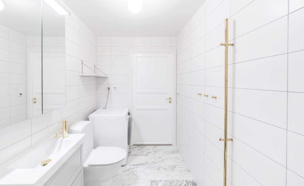 Lisana gruppen badrumsrenovering