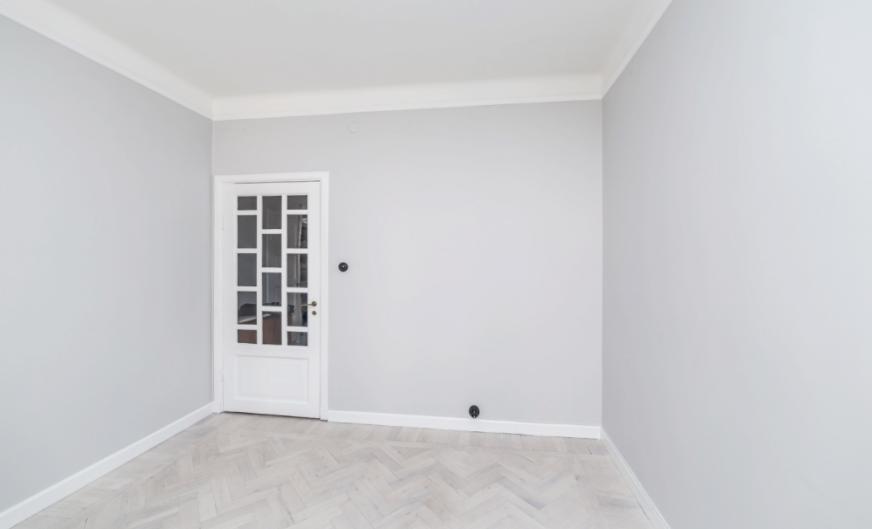 Lisana stockholm målning av lägenhet