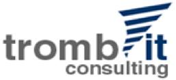 Sammarbete med Trombit Consulting