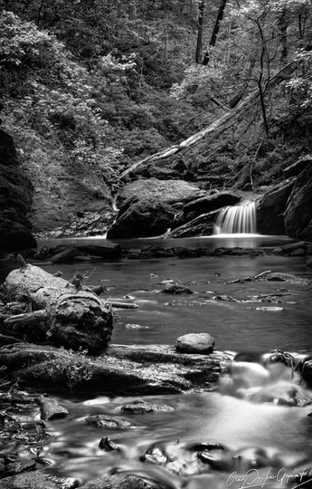 Mill Creek - York Co. PA