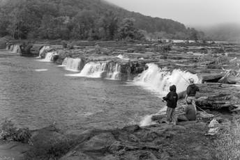 Sandstone Falls, WV