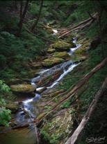Mill Creek Falls, York County, PA
