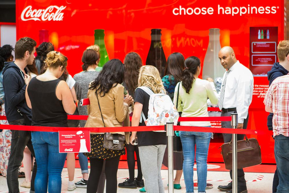 Coke vending 7