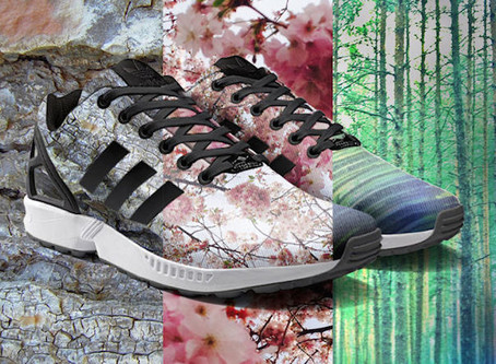 Printed Instagram Pics on Your Sneakers?