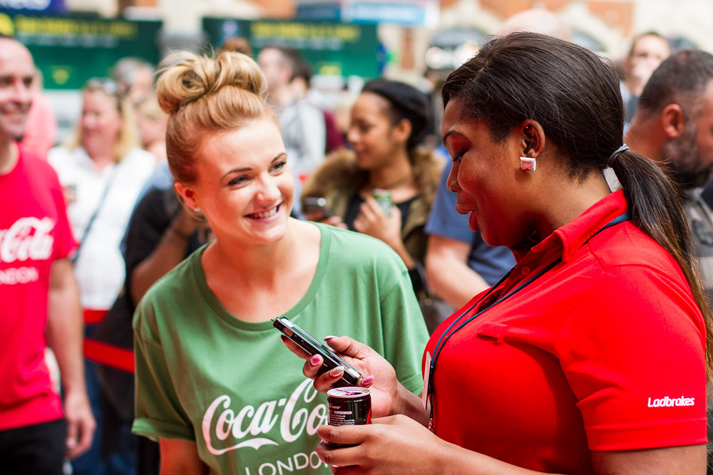 Coke vending 3