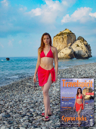 Client: ABTA Travel Spirit Magazine