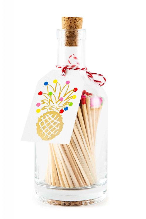 Pineapple Bottle