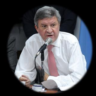 """Mario Oporto: """"En la formación docente está la clave del cambio educativo"""""""