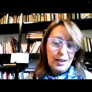 """Alejandra Birgin: """"La pandemia sacude el lugar de la escuela"""""""