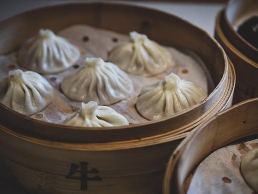 Xiao Long Bao, Shanghai's Famous Soup Dumplings
