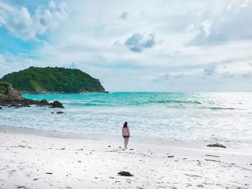 Phuket Opens to Vaccinated Travelers