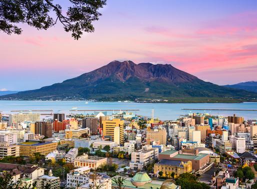 New & Noteworthy: 36 Plus 3, Kyushu's Luxury Sightseeing Train