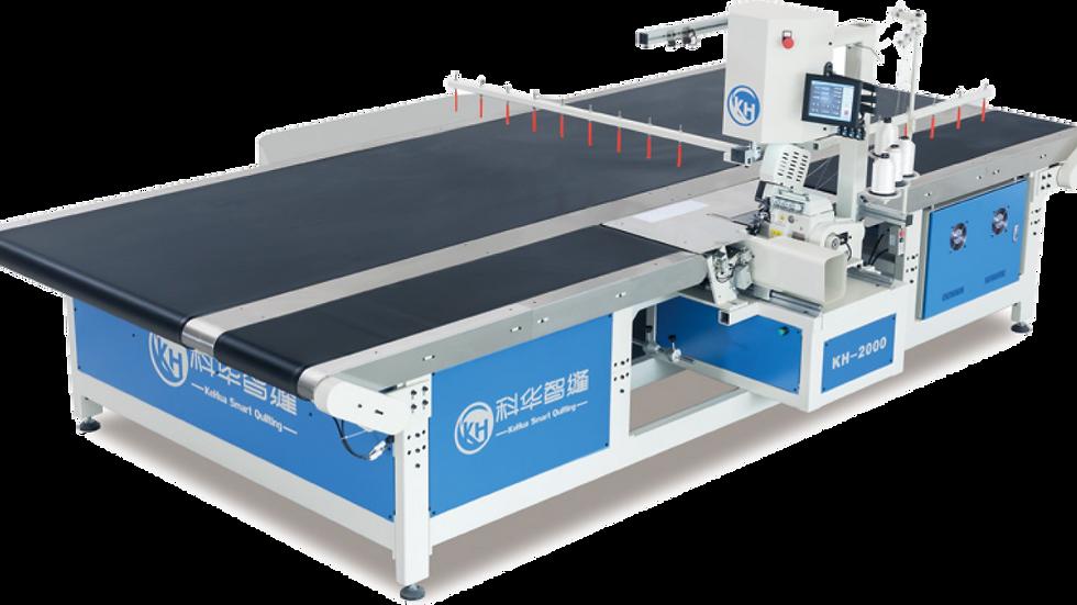 Automatic Sewing Machine KH-2000