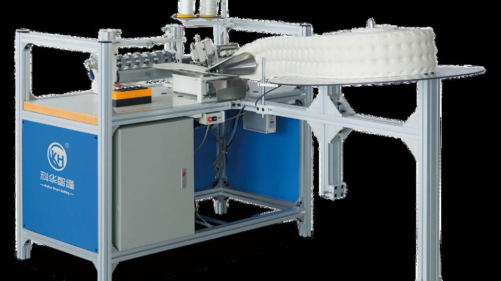 Mattress Edge Fabric Folding and Sewing Machine KH-Z1