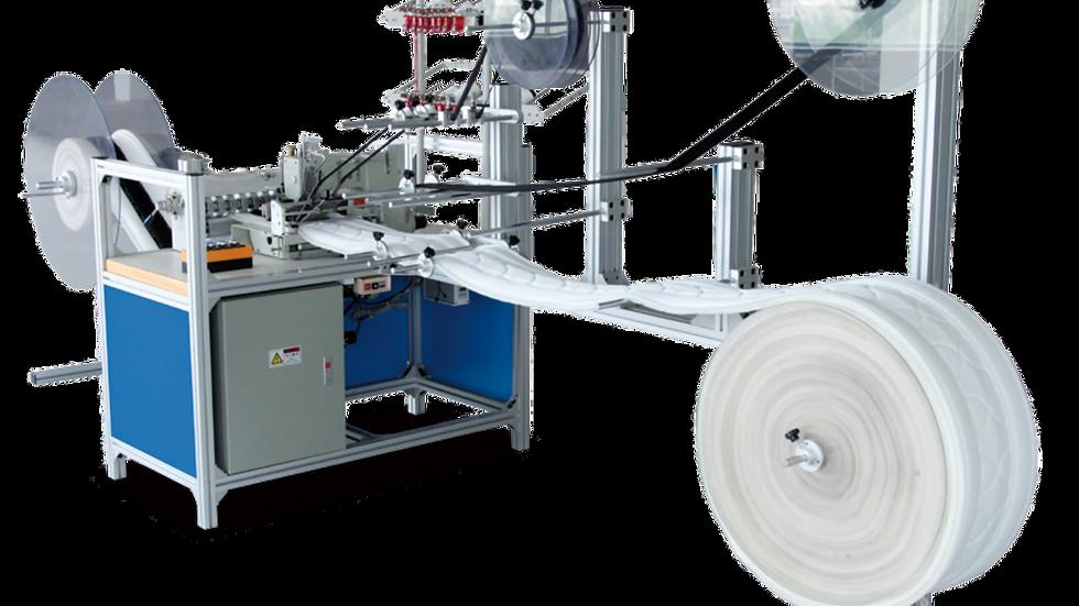 Mattress Border Tape Sewing Machine KH-SD2