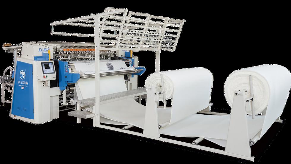Ultra-High Speed Double-Chain Stitch QD94CS3-1400