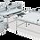 Thumbnail: Single-Head Frame-Type Quilting Machine QD2426FT KH-1H