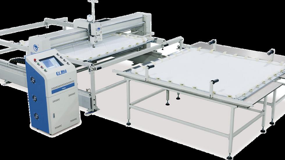 Single-Head Frame-Type Quilting Machine QD2426FT KH-1H
