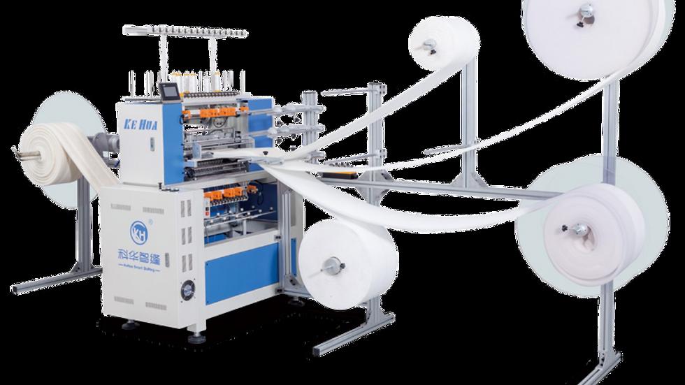 Linear Quilting Machine KH-ZX1