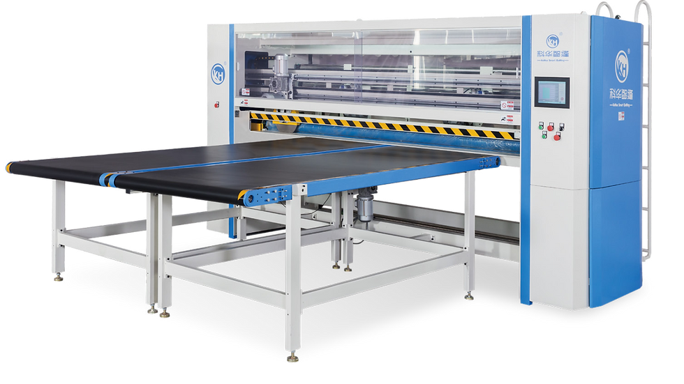 Fully Automatic Panel Cutter QD-PC-245 (KH-CJ6)
