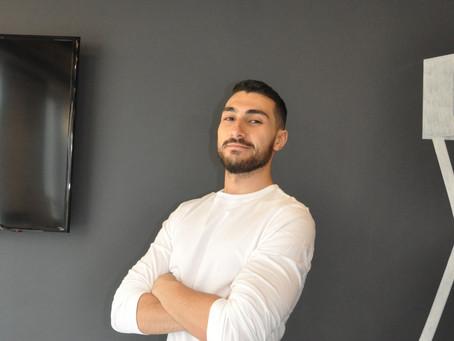 Hani Al-Dajane discusses journey with Yalla!Lets Talk