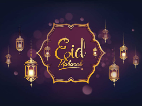 Top 5 ways to celebrate Eid Al-Adha during covid