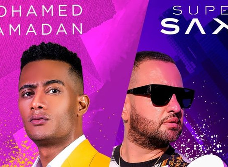Armenian celebrity artist Super Sako tells us about his latest collaboration with Mohamed Ramadan