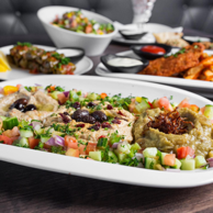Top 3 Favourite Egyptian  Restaurants in Toronto