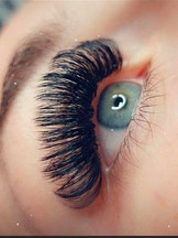 eyelash extinctions