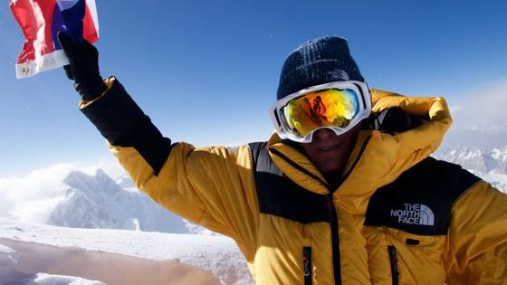 Gasherbrum II / Reporte 7 : Cumbre!