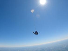 Skydiving Diary