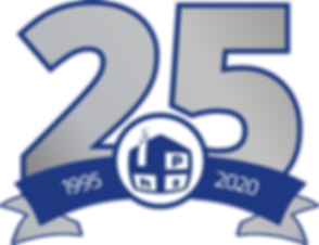 Ilkeston Plumbing - 25 Years.png