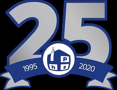 Ilkeston Plumbing - 25 Years.png