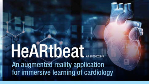HeARtbeat - Titles