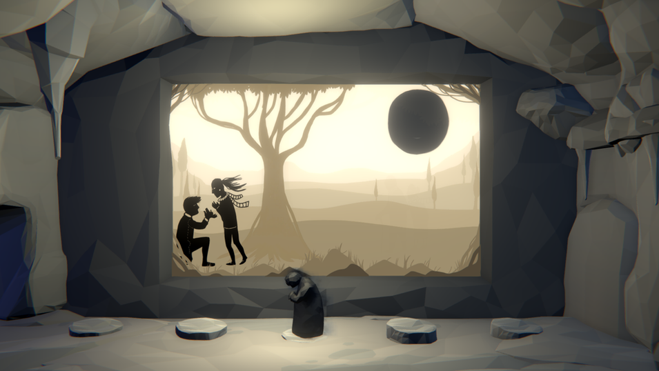 Misfolded - Shadowbox