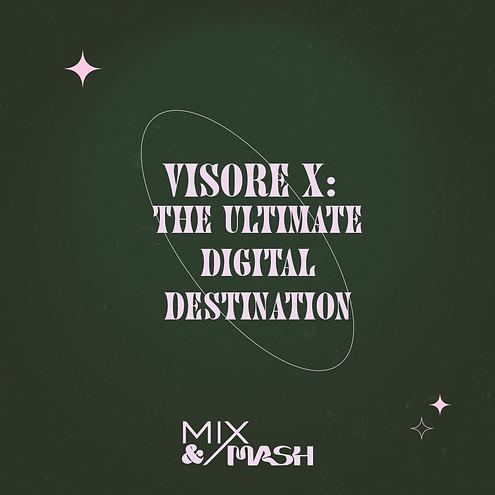 VISORE X