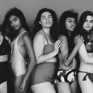THE BODY POSITIVITY MOVEMENT THAT HAS RESHAPED BRANDING