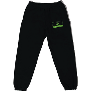 MASH X SOHO YOUTH CLUB SWEATPANTS - SOLD OUT