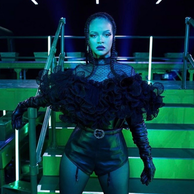 HOW RIHANNA'S SAVAGE X FENTY IS NOT ONLY REIMAGINING MODERN LINGERIE, BUT REVOLUTIONIZING THE ENTIRE FASHION INDUSTRY