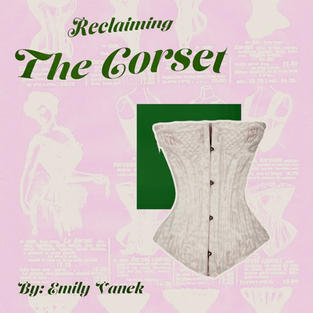 RECLAIMING THE CORSET