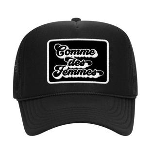 COMME DES FEMMES BLACK HAT - SOLD OUT