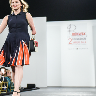 RUNWAY OF DREAMS FOUNDATION: MAINSTREAMING CLOTHING FOR PEOPLE WITH DISABILITIES