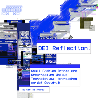 DEI REFLECTION