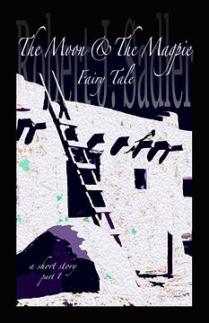 The Moon & The Magpie Fairy Tale Front C
