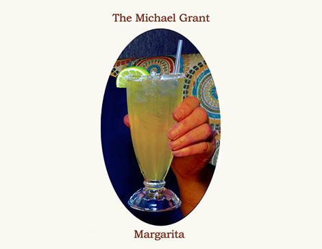 The Michael Grant margarita