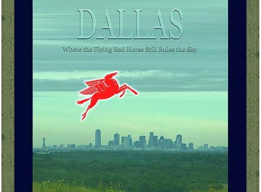 flying red horse - anthology
