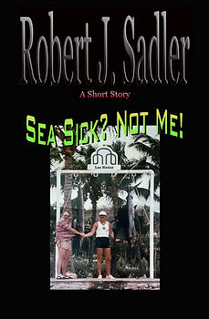 Sea Sick? Not Me! Cover Mock up 4.22.20