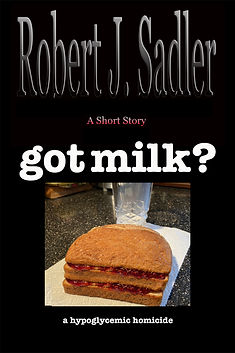 got milk?  A Short Story  front cover co