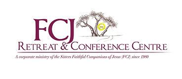 FCJ Retreat & Conference Centre Logo