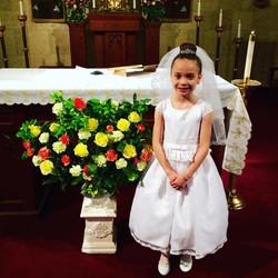 Madeline - Sacred Heart